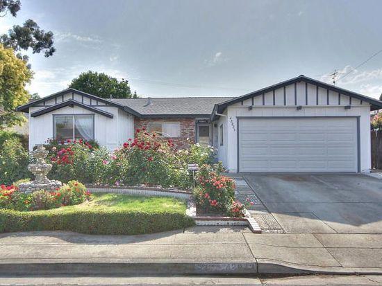 42823 Ravensbourne Park St, Fremont, CA 94538