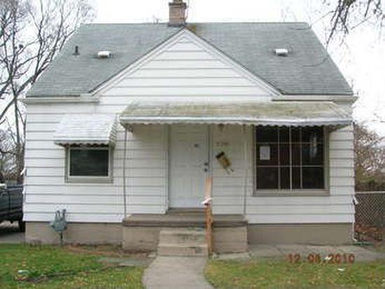 8286 Strathmoor St, Detroit, MI 48228
