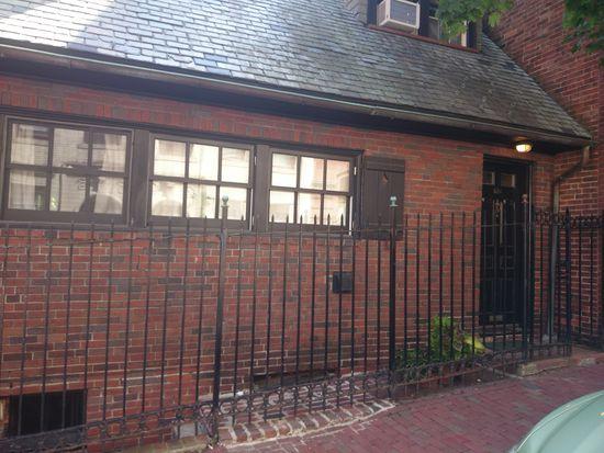 43 Joy St # A, Boston, MA 02114