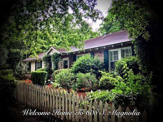 608 S Magnolia St, Summerville, SC 29483