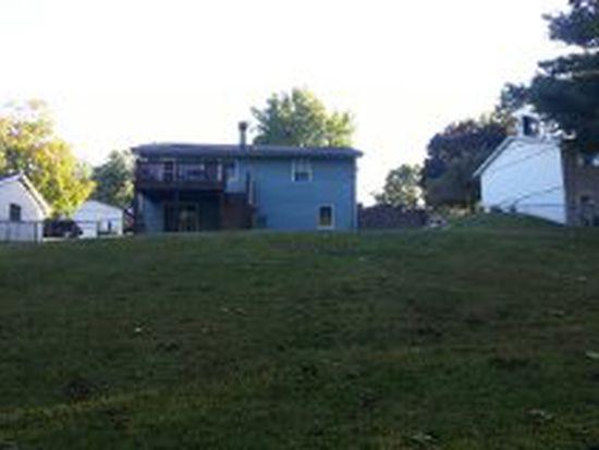 6622 Yorktown Ct, Newburgh, IN 47630