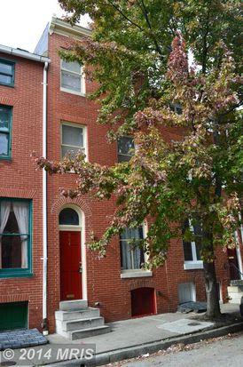 664 Washington Blvd, Baltimore, MD 21230