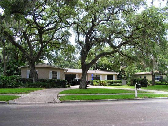 2621 S Hawthorne Cir, Tampa, FL 33629