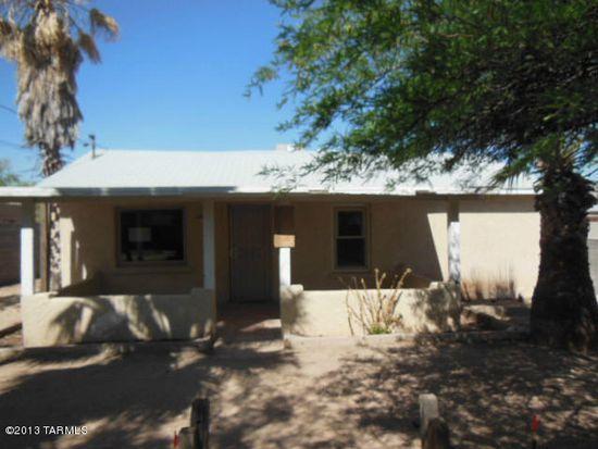 2743 N Castro Ave, Tucson, AZ 85705