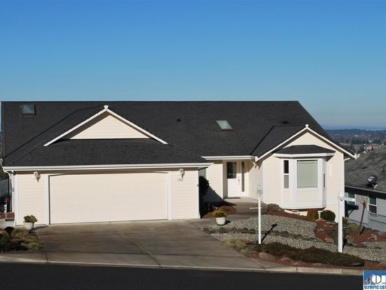 150 Coral Dr, Sequim, WA 98382