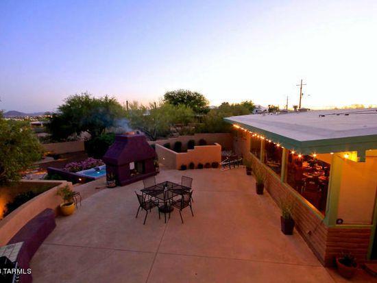 75 W Yvon Dr, Tucson, AZ 85704