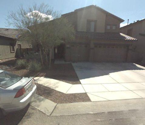 10538 E Ravenswood St, Tucson, AZ 85747