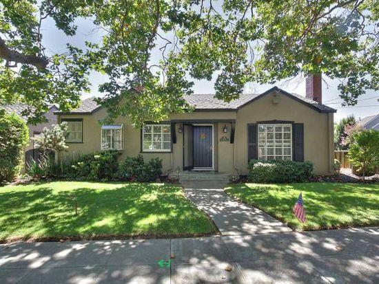 1035 Riverside Dr, San Jose, CA 95125