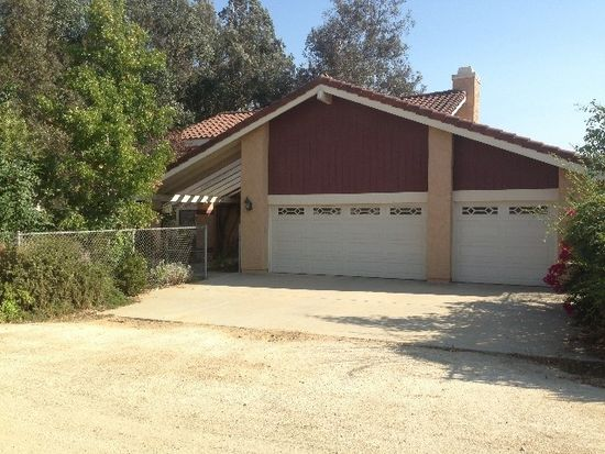 18345 Granite Ave, Riverside, CA 92508