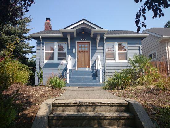 6702 Fauntleroy Way SW, Seattle, WA 98136