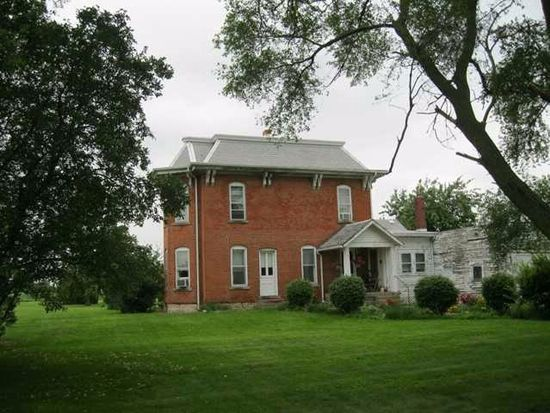 9798 County Road C, Delta, OH 43515
