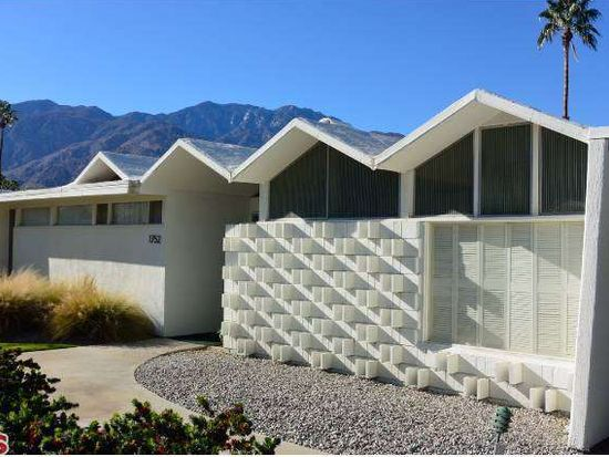 1752 S Araby Dr, Palm Springs, CA 92264