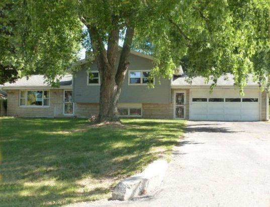 22341 S Joseph Ave, Channahon, IL 60410