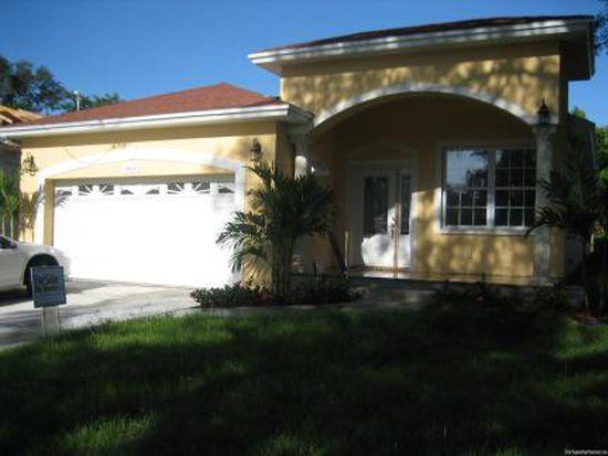 8930 N Newport Ave, Tampa, FL 33604