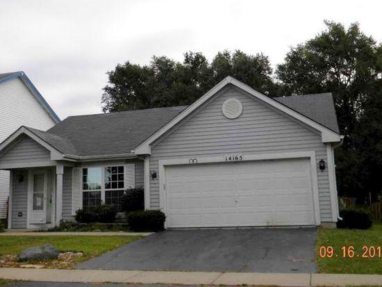 14165 S Monticello Cir, Plainfield, IL 60544