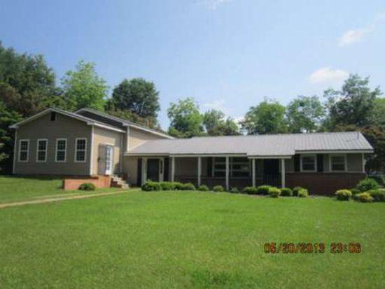 302 Shannon Dr, Jeffersonville, GA 31044