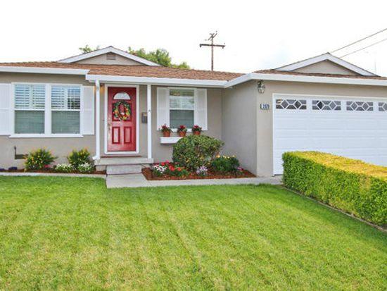 2079 Brown Ave, Santa Clara, CA 95051