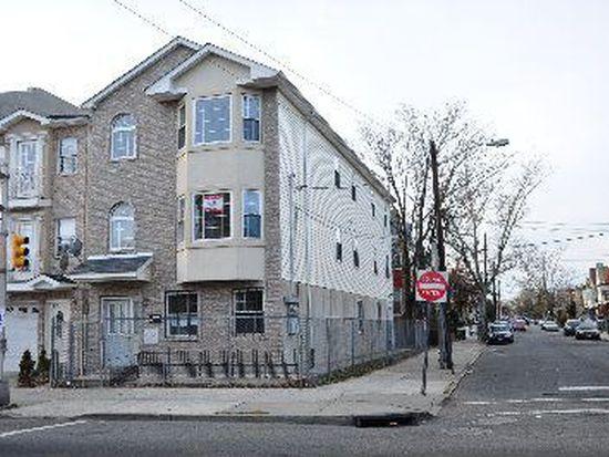 501 Ocean Ave, Jersey City, NJ 07305