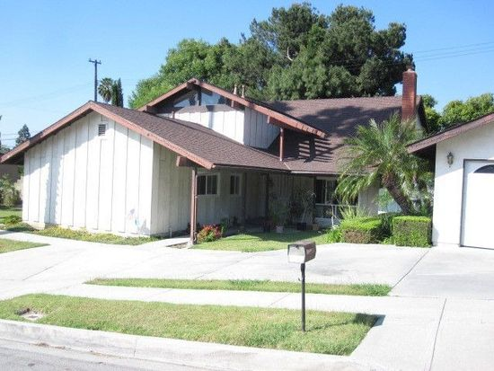 16143 Mesa Robles Dr, Hacienda Heights, CA 91745