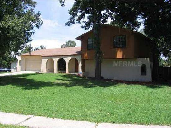 4209 Northwind Ln, Tampa, FL 33624
