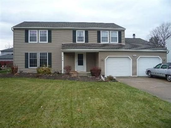 17872 Howe Rd, Strongsville, OH 44136
