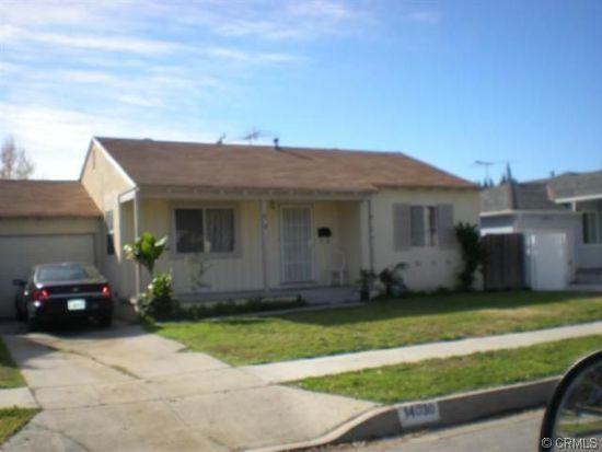 14030 Chestnut St, Whittier, CA 90605