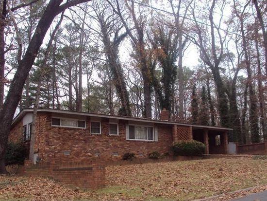 276 Lydia Dr SE, Atlanta, GA 30315