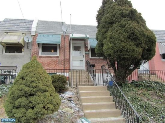 4825 Levick St, Philadelphia, PA 19135