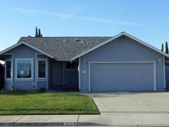 1733 Ventura Way, Suisun City, CA 94585
