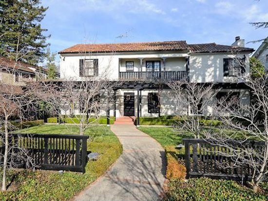 2183 Bryant St, Palo Alto, CA 94301