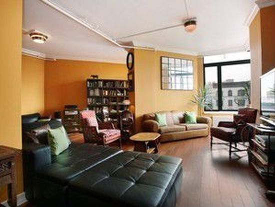 380 Lenox Ave APT 7A, New York, NY 10027