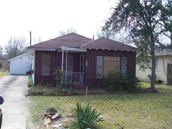 2375 Pierce St, Beaumont, TX 77703