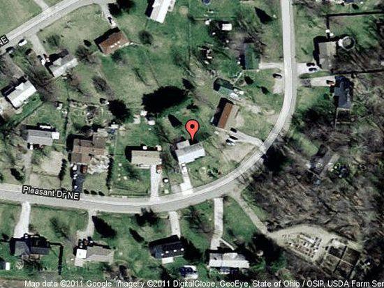 2928 Pleasant Dr NE, Lancaster, OH 43130