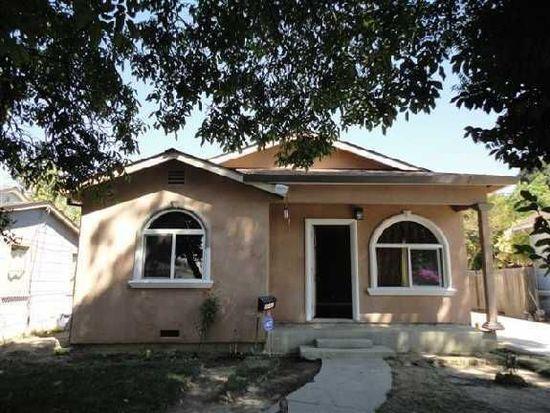 642 N 11th St, San Jose, CA 95112