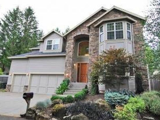 11543 NW Damascus St, Portland, OR 97229