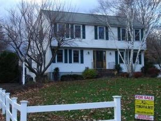 80 Strawberry Ln, Abington, MA 02351