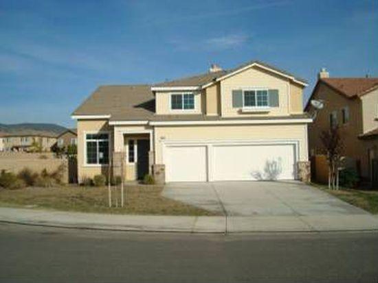 18038 Tanzanite Rd, San Bernardino, CA 92407