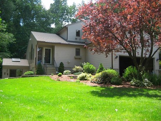 27 Round Hill Rd, Coventry, CT 06238