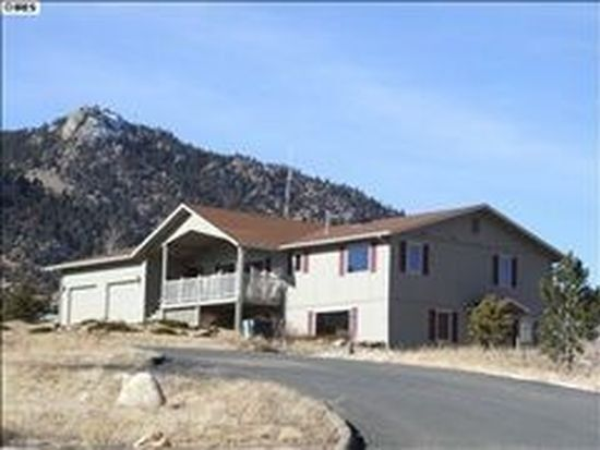1910 Baldpate Ct, Estes Park, CO 80517