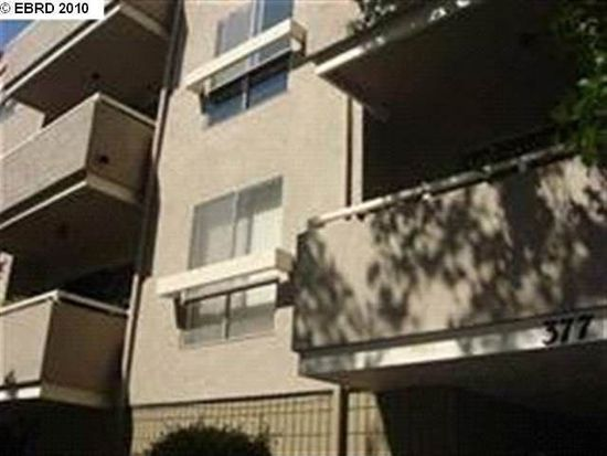 377 Palm Ave APT 302, Oakland, CA 94610