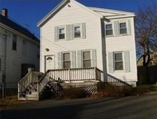 171 Smith St, New Bedford, MA 02740