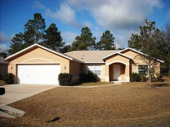 7 Princess Mari Pl, Palm Coast, FL 32164