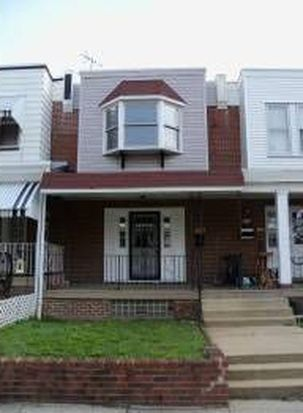 4213 Frost St, Philadelphia, PA 19136