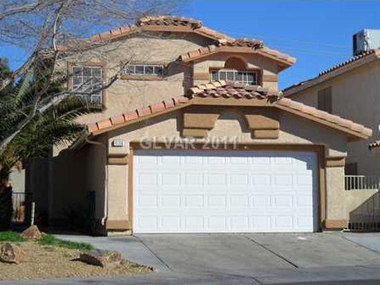 4136 Arcola Ave, Las Vegas, NV 89110
