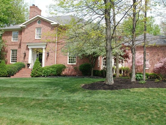 7674 Fenway Rd, New Albany, OH 43054