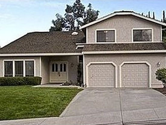 1172 Spring Hill Way, San Jose, CA 95120