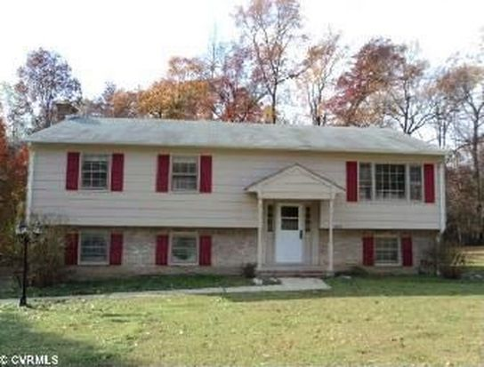 7410 Cotfield Rd, North Chesterfield, VA 23237