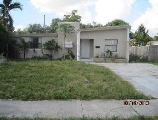 820 NE 128th St, North Miami, FL 33161