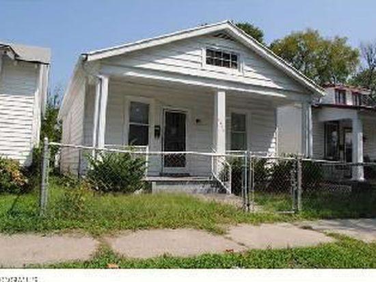 1420 Melton Ave, Richmond, VA 23223