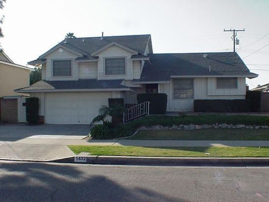 1432 N Shaffer St, Orange, CA 92867